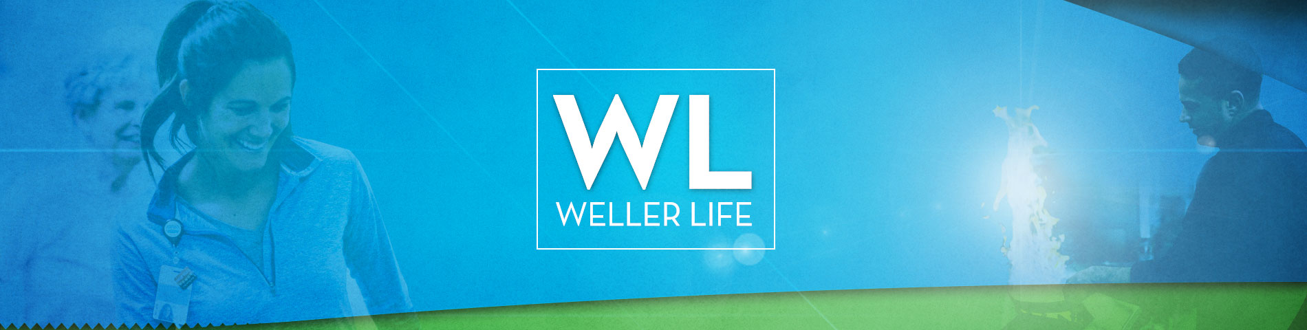 The Weller Life March