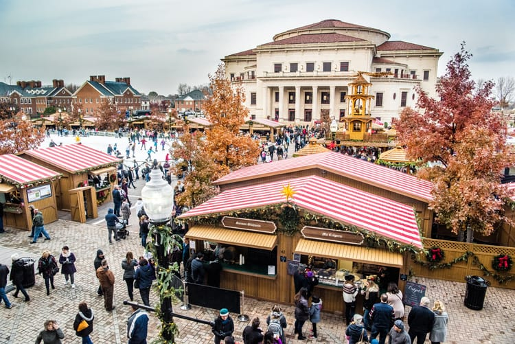 Six Can't-Miss Holiday Activities in Carmel 2019