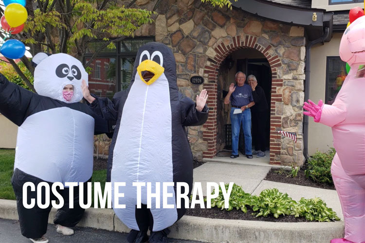 Costume Therapy