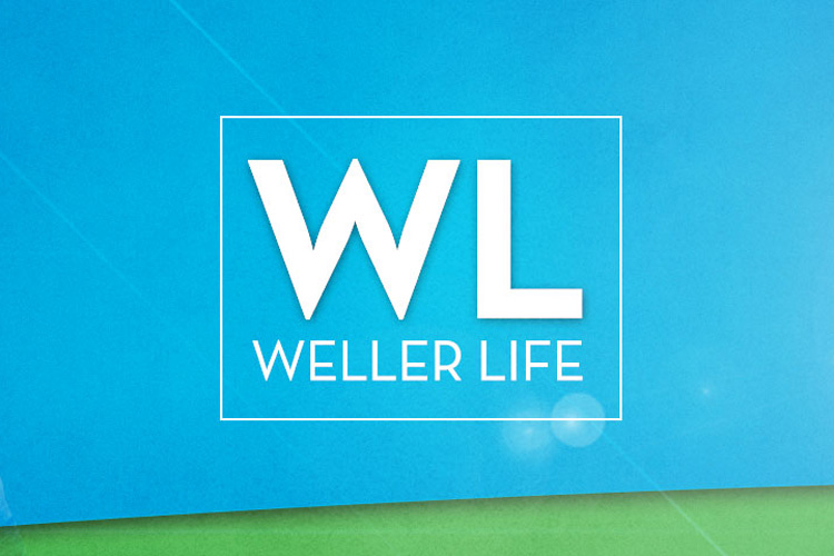 The Weller Life – October