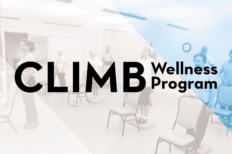 Award-Winning C.L.I.M.B. Program